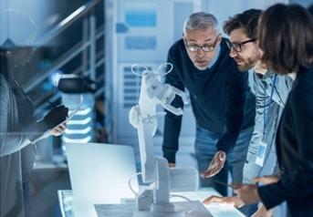 Kooperation statt Konkurrenz – Künstliche Intelligenz in Unternehmen